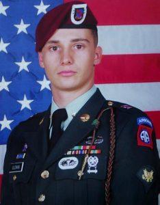 Sgt Gabriel Guzman